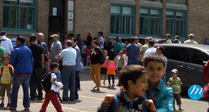 SOS: Les écoles marocaines au Québec en péril