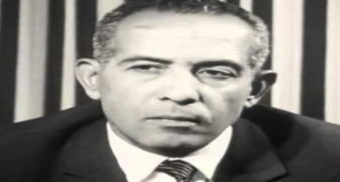 Cela s'est passé un 4 janvier 1967, l'assassinat de Mohamed Khider