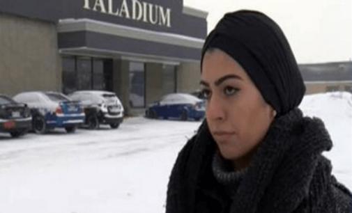 QUEBEC – Une jeune musulmane se fait interdire de patiner à cause de son hijab
