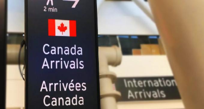 La province canadienne de l' Ontario ouvre ses portes aux Algériens et Marocains.