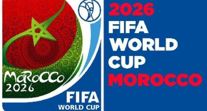Mondial 2026 : L' Algérien Belloumi ambassadeur de la candidature du Maroc .