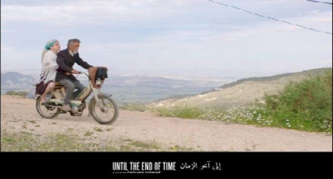 Le film algérien «Jusqu'à la fin des temps» sera projeté à Sherbrooke le 10 Avril 2018 .