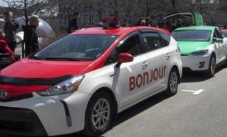 Voici pourquoi Uber va prendre la place du Taxi .