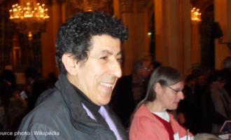 Slimane Zeghidour et l'intégration dans un milieu francophone.