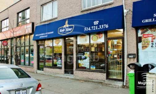 La Boulangerie La Belle Bleue mérite toute notre confiance.