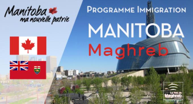 Le Manitoba canadien ouvre ses portes aux maghrébins.