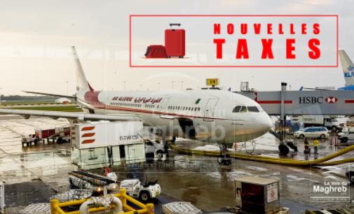 Excédent de poids des bagages ; Nouvelles taxations pour Air Algérie.