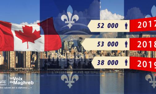 Le Québec va réduire son immigration de 20 % en 2019